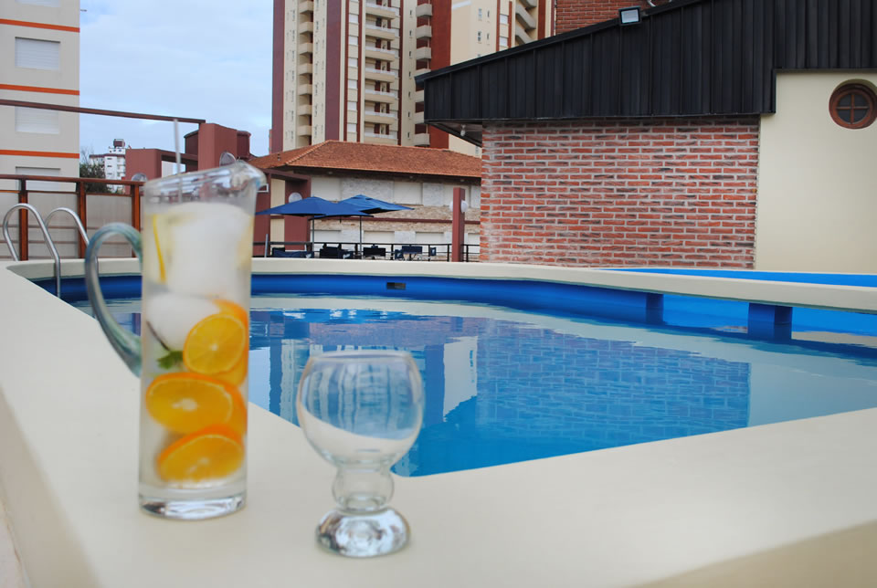 Hotel Gran International Villa Gesell